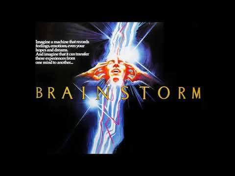 Brainstorm ultimate soundtrack suite by James Horner
