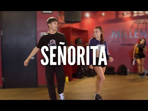 SHAWN MENDES & CAMILA CABELLO – Señorita | Kyle Hanagami Choreography