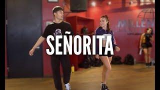 Shawn Mendes & Camila Cabello - Señorita | Kyle Hanagami Choreography