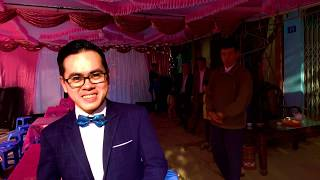 Lễ ăn hỏi Duy Tùng - Kim Thoa