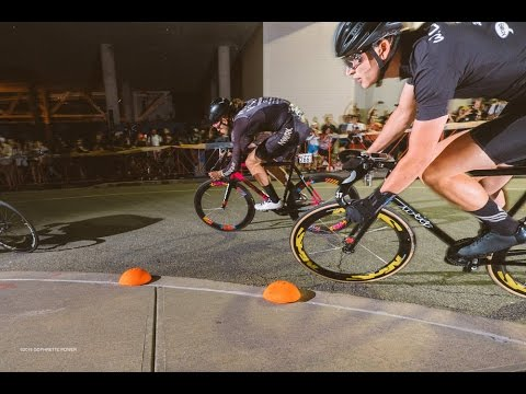 Red Hook Crit Brooklyn No.10 : William Lewis (main race)