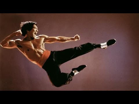 Dragon: La Vida de Bruce Lee