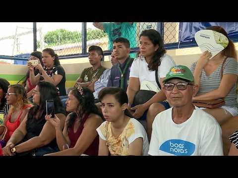 O PROGRAMA MUDA MANAUS LEVA AÇÕES DE CIDADANIA PARA O BAIRRO JORGE TEIXEIRA - 10.02.2020