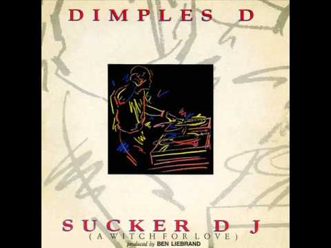 Dimples D - Sucker DJ (HQ)