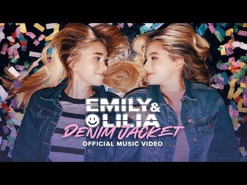 DENIM JACKET | Emily Skinner & Lilia Buckingham | Official Music Video