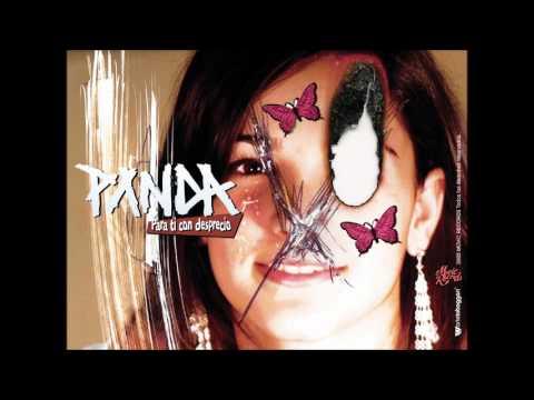 Panda - Para ti con desprecio (Full Album)
