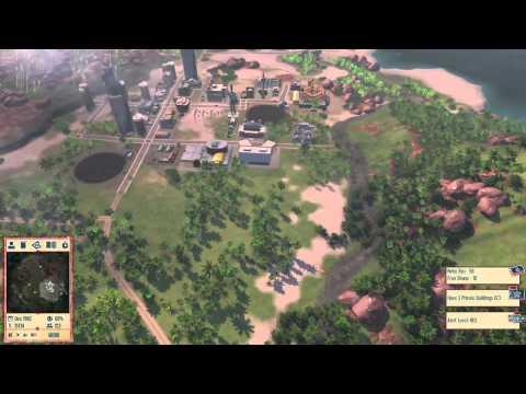 Tropico 4 Modern Times DLC w/ Commentary 55 |