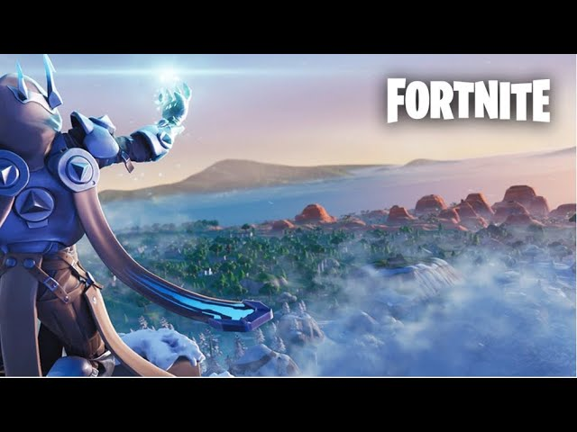 how to complete ice kings challenge parkour and puzzles fortnite creative by freshpixelsx video mas popular - fortnite ice castle parkour