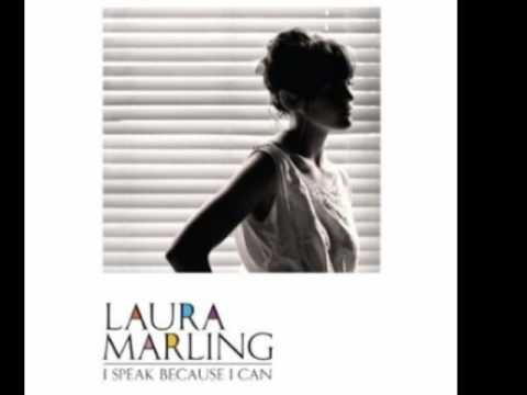 Laura Marling - Hope In The Air (I Speak Because I Can)
