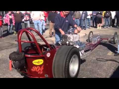 Mark Pieri Cackle Car Youtube
