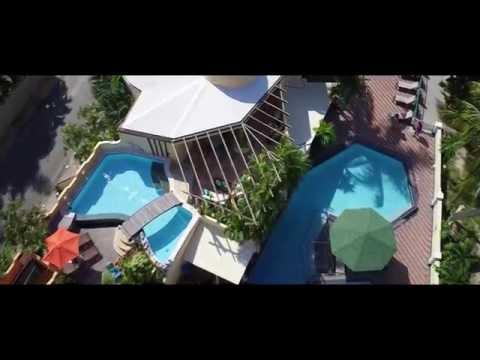 Villa Sol y Mar. Sint Maarten.