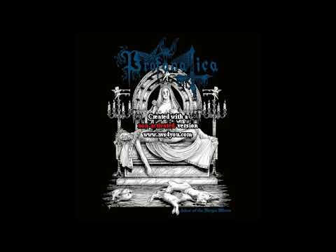 Profanatica (US) - Altar of the Virgin Whore (EP) 2018
