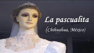 La Pascualita - Dimension Paranormal Guadalajara