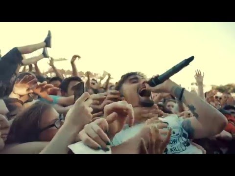 Клип We Came As Romans - Memories