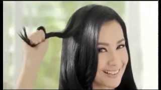 Natur Ekstrak Ginseng  Mampu Mengurangi Rambut Rontok - alya rohali