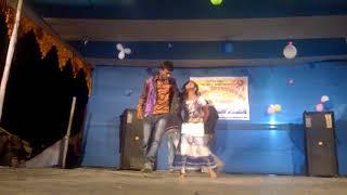 New Stage Program purulia jhumur song
