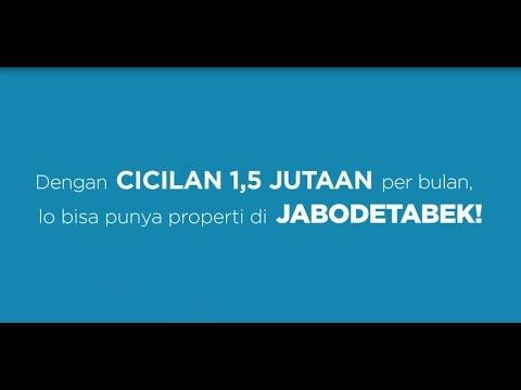 Jakarta Property Week 2016- Promo Cicilan