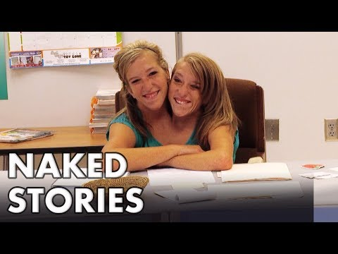 """""""WE GOT A JOB!"""" Abby and Britt, The Conjoined Teachers, Get Hired"""