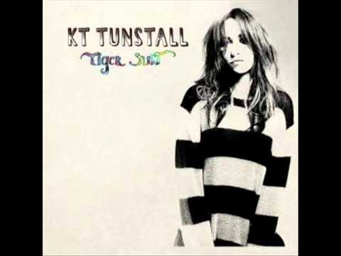 KT Tunstall - Uummannaq Song