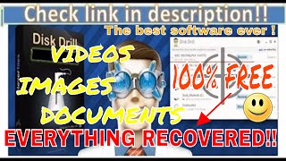 Recover Permanently Deleted Files From Computer | 2017 | Windows 10, 8.1 and 7