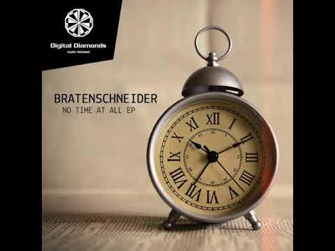 Bratenschneider - Shaved First [DigitalDiamonds052] | OUT NOW!