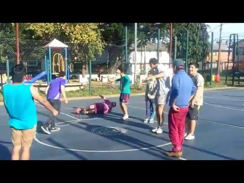 2 Juegos De Coordinacion Divertidos Para Ninos Y Adultos Youtube