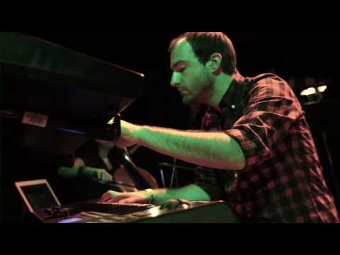 """Green Screens"" by Sleeping At Last - live at Lincoln Hall, Chicago"