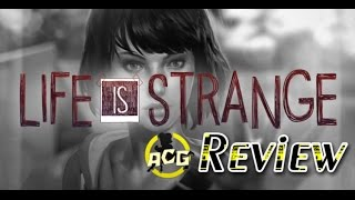 Life Is Strange Episode 3 Review (Video Game Video Review)