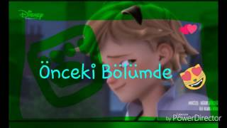 Mucize uğur böceği okul balosu bölüm 8