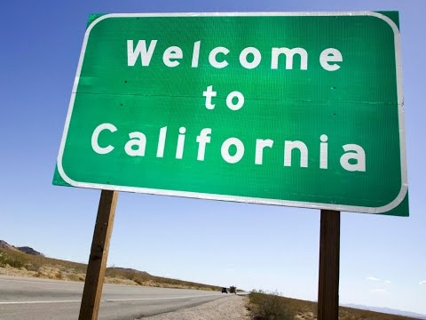Tips on Moving To California