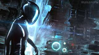 Chris Davey - Running In Dreams (Epic Electronic Hybrid Music)