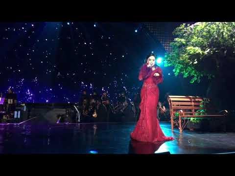 KRISDAYANTI - AYAT AYAT CINTA2 Live in concert 4Diva Ayat Ayat cinta