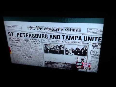 """Tampa Bay Times"" Coming January 1, 2012"