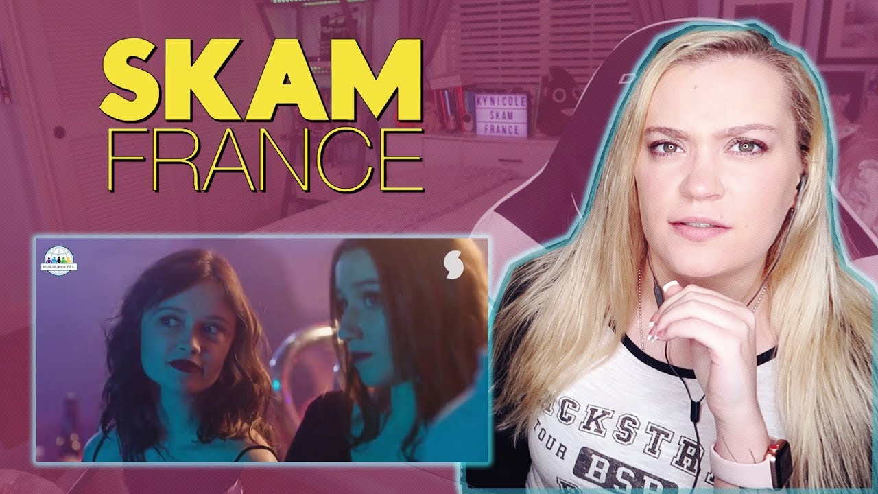 SKAM France Season 1 Episode 1