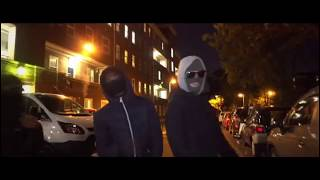 #Mitcham | SG x RIP YK x MBunny - Slide n Lurk (Music Video)