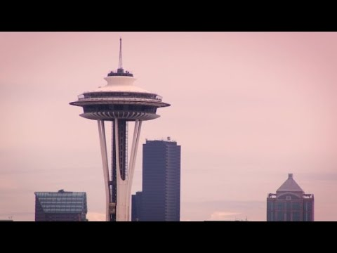 Seattle: Office with a View