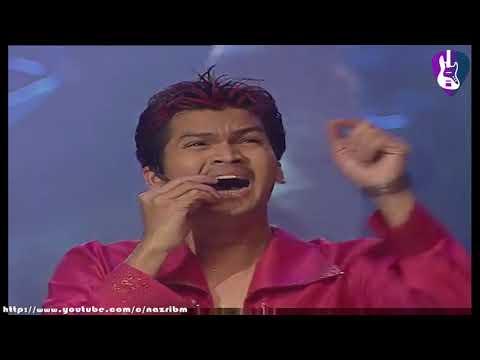 Shawn Baharin - Melodi Hati (Live In Juara Lagu 2000) HD