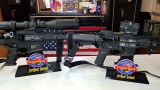 RadLabs3D ... My New AR-15 / AR-10 Stands