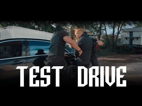 ADNAN BEATS feat. TUGI RAPA & FAMOUS - TEST DRIVE [4K Video, 2020]