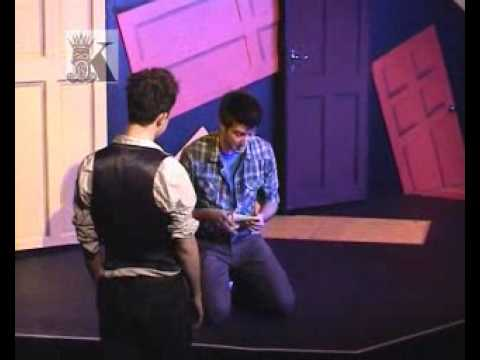 London Theatre/ Betwixt!-Reviews