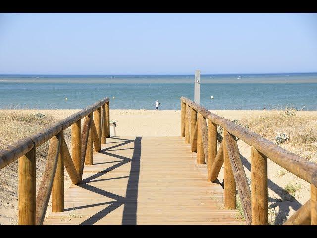 Playa Sancti Petri (Chiclana)