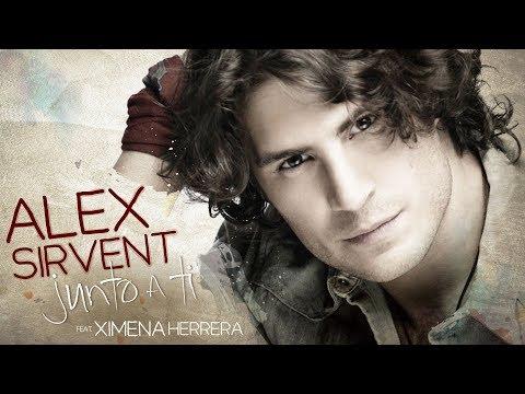 Alex Sirvent feat Ximena Herrera - Junto a ti