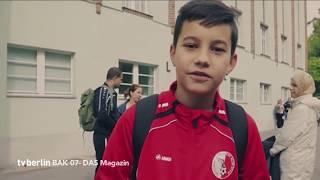 BAK 07- DAS MAGAZIN- Folge 01