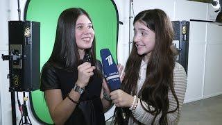 сабина мустаева интервью после слепого прослушивания сп голос дети сезон 2