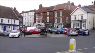 walking Lincolnshires Lindsey loop part 1