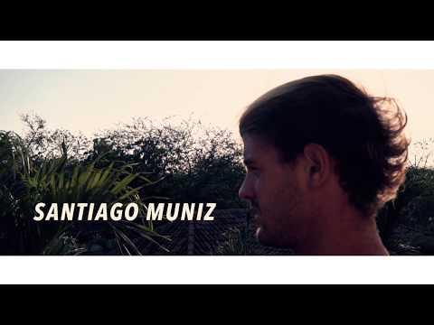 Santiago Muñiz: inolvidable surf trip en Nicaragua