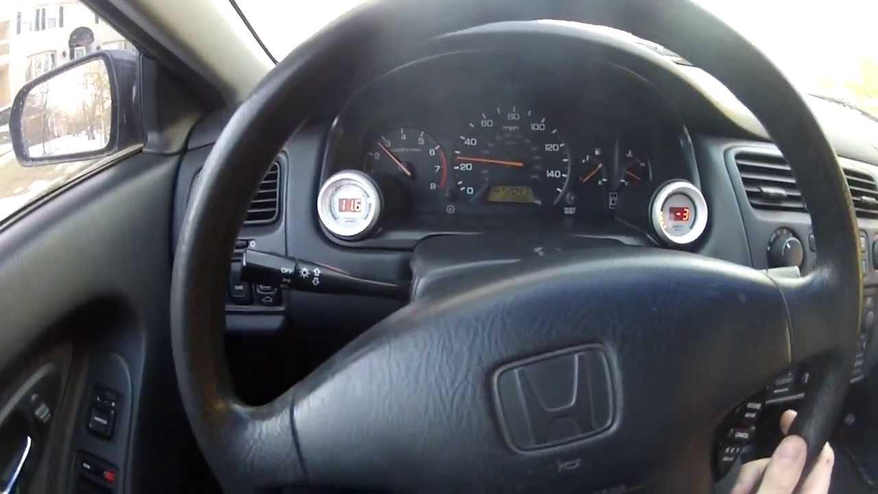 Interior Regal Buick