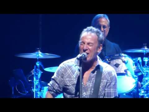 Bruce Springsteen & The E Street Band - Lucky Town [Brisbane, AUS - 14.FEB.2017]