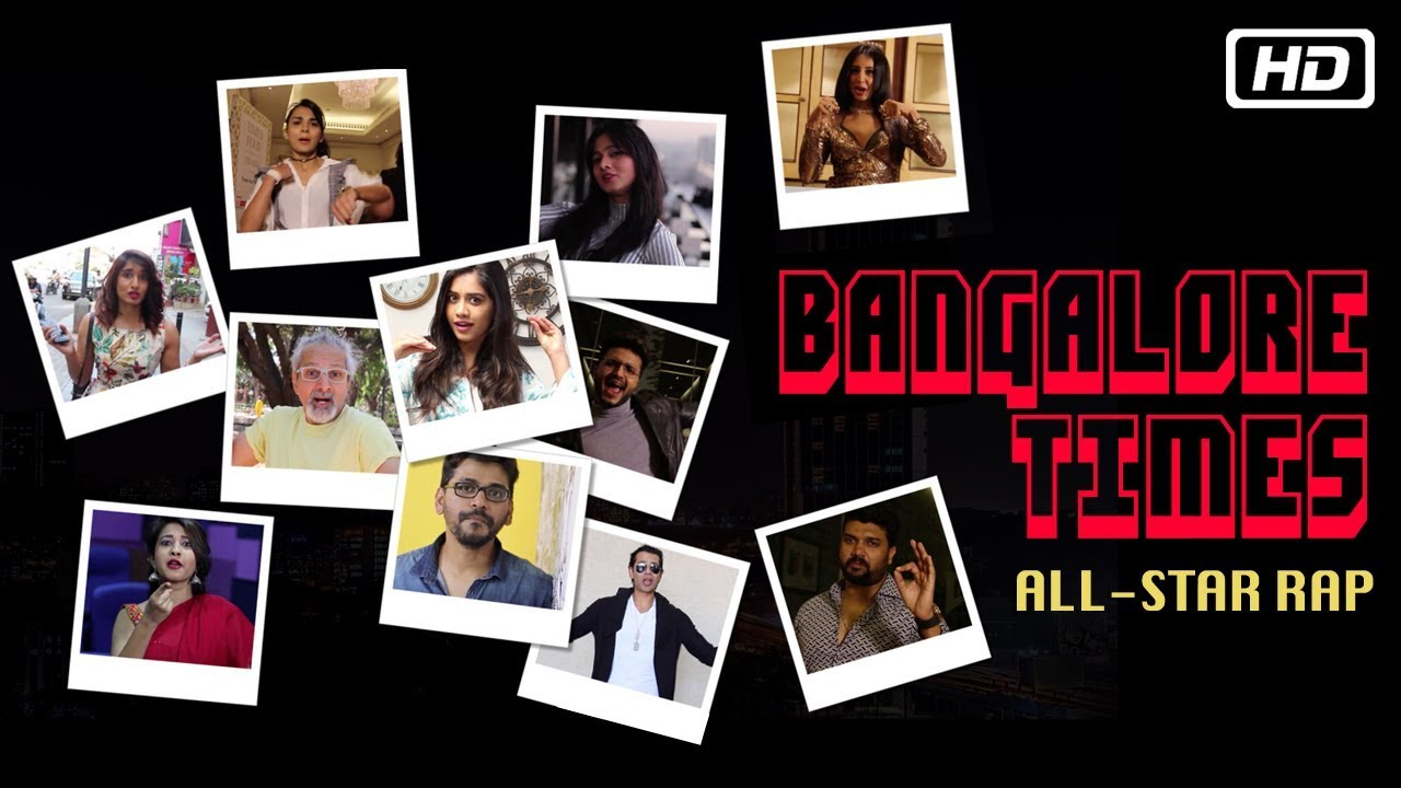 Download Bangalore Times All-Star Rap