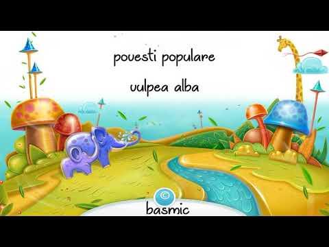 Vulpea Alba